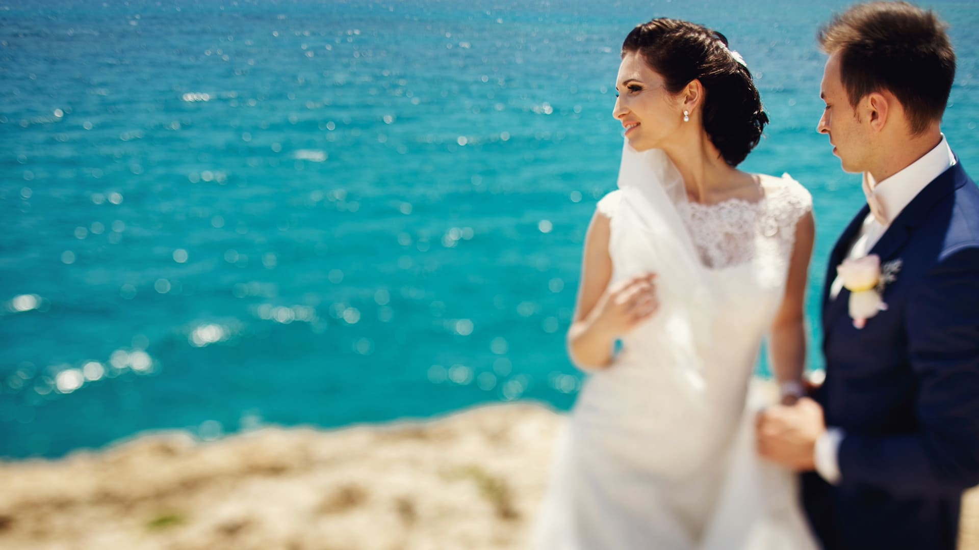 Beach Charmed Weddings – Everything you need to have your dream ...